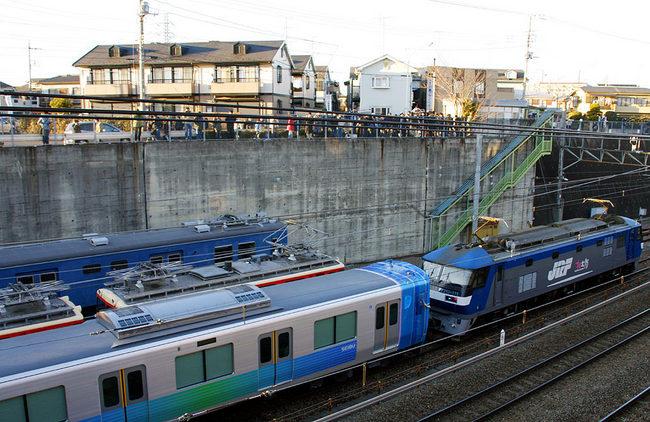 新秋津20080127.jpg